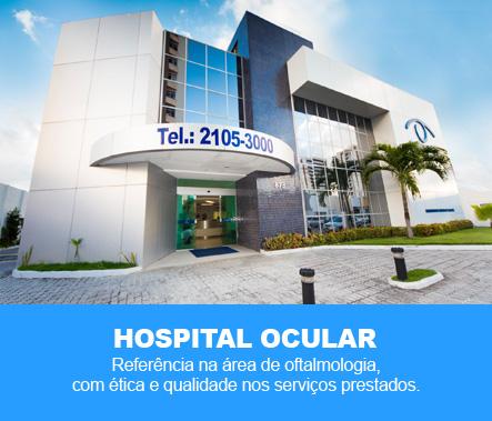 ed46c2091 O Instituto de Olhos de Sergipe LTDA, hoje com nome fantasia de HOSPITAL  OCULAR, iniciou suas atividades em 07/06/1995, onde já eram sócios o Dr.  César Faro ...